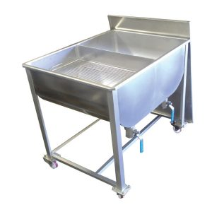Food-Processing-and-handling-Hopper