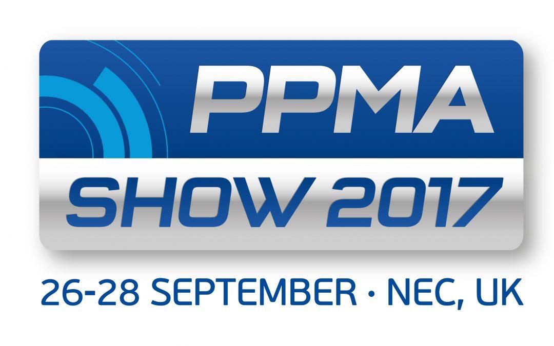 PPMA SHOW 2017 , 26-28 SEPTEMBER , NEC