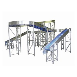 bespoke-Food-Industry-Blue-Twin-Downline-Elevator