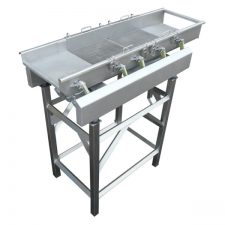 Vibratory-Conveyor-Small